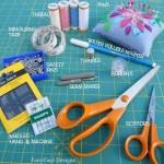 Stitch Knit Sew Mend