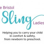 Bristol Sling Ladies Logo