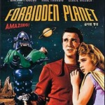 Forbidden Planet Film