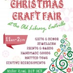 Christmas Craft Fair Bristol