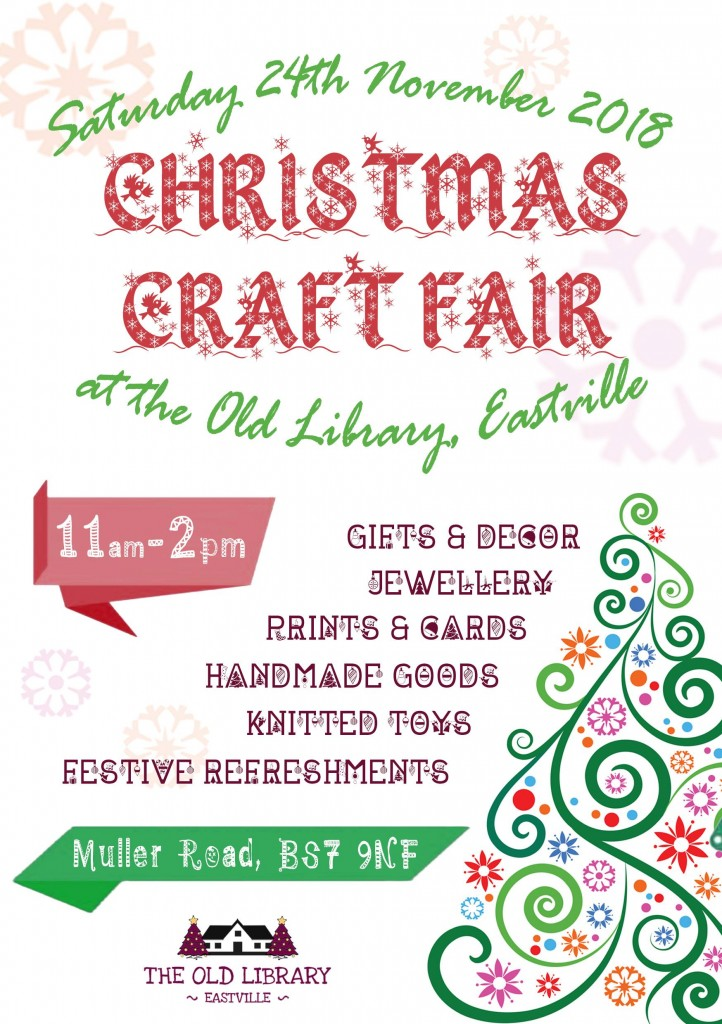 Christmas Craft Fair Bristol
